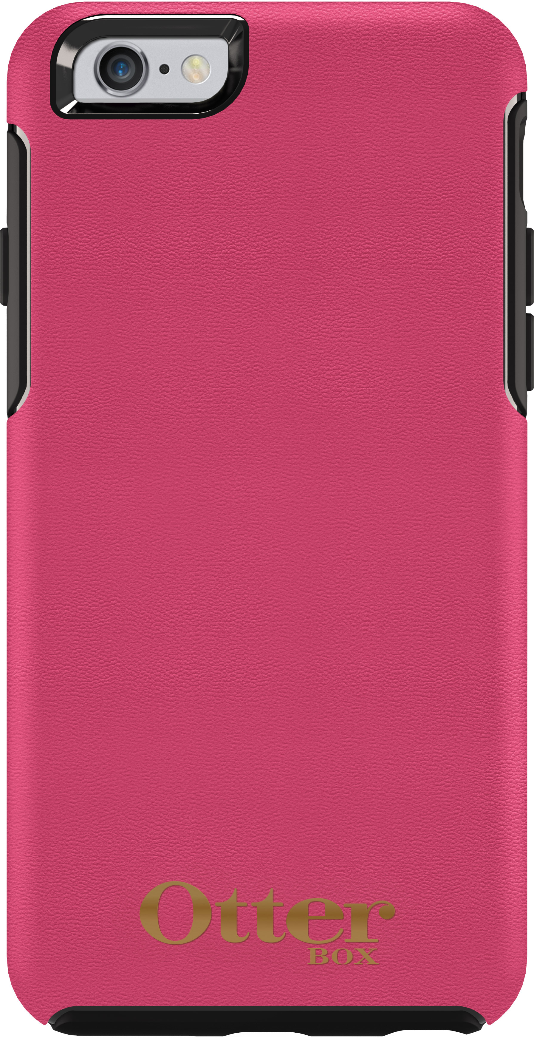 OtterBox Symmetry Series Leather Edition Cases for iPhone 6 Plus