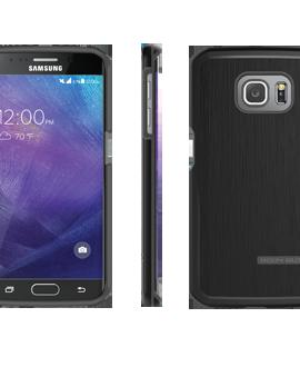 Samsung Galaxy S 6 edge Body Glove Fusion Pro Case - Black & Charcoal