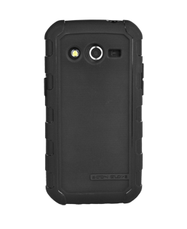 Samsung Galaxy Avant Body Glove Dropsuit Case - Black