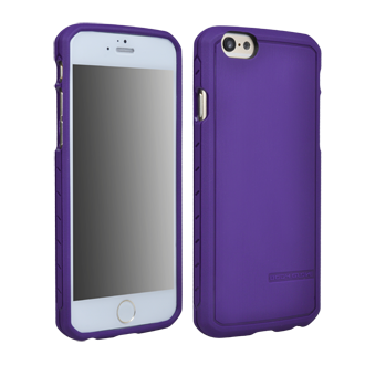 iPhone 6 Body Glove Satin Case - Grape