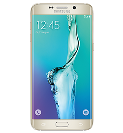 Galaxy S6 edge plus - Gold Platinum - 64GB