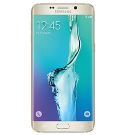Galaxy S6 edge plus - Gold Platinum - 64GB