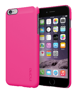 iPhone 6 Plus Incipio feather Shell - Pink