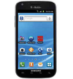 Galaxy S II - Titanium - Certified Pre-Owned
