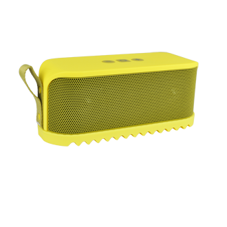Jabra Solemate Wireless Speaker - Yellow