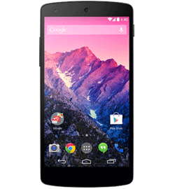 Nexus 5 - Certified Pre-Owned