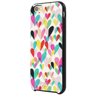 iPhone 6/6s kate spade new york Case - Confetti Heart