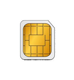 Data SIM Starter Kit - Micro SIM