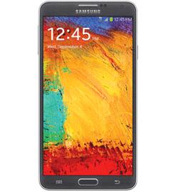 Galaxy Note 3 - Black