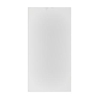 Nokia Lumia 521 Anti-Fingerprint Screen Protector - 2 pack