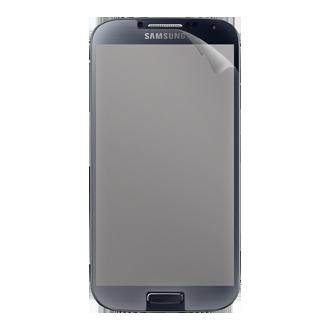 GS4 Anti-Fingerprint Screen Protector - 2 pack
