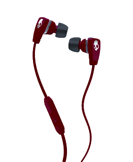 Skullcandy Merge Headset - Red