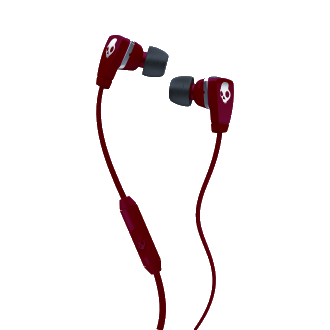 Skullcandy Merge Headset - Red