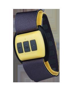 SCOSCHE RHYTHM Bluetooth Armband Pulse Monitor