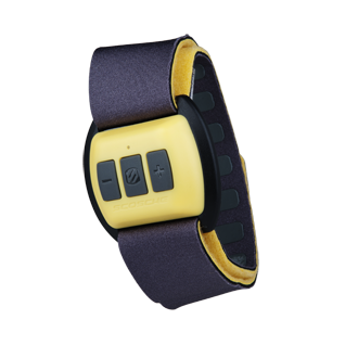 SCOSCHE RHYTHM Bluetooth Armband Pulse Monitor