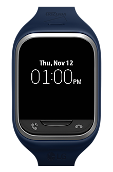 GizmoGadget™ by LG in Navy