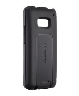 HTC One Speck SmartFlex View Case - Black