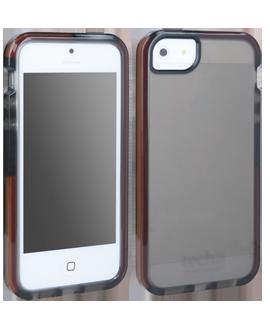 iPhone 5 D3O Impact Shell - Smoke