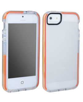 iPhone 5 D3O Impact Shell - Clear