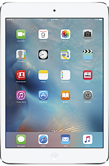 Apple® iPad® mini 2 16GB in Silver
