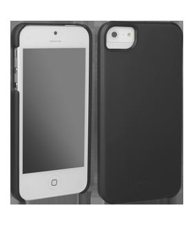 iPhone 5 D3O Impact Snap Case - Black