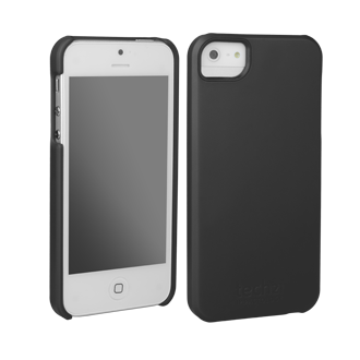 iPhone 5 D3O Impact Snap Case - Black