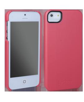 iPhone 5 D3O Impact Snap Case - Pink