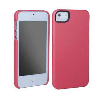 iPhone 5 D3O Impact Snap Case - Pink