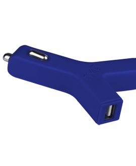 TYLT Y Charge 4.2A - Blue