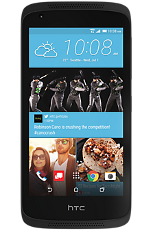 HTC Desire® 526 in Black