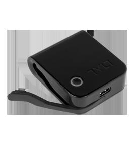 TYLT Energi Portable Battery Pack - Black