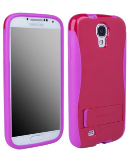 GS4 Case Mate POP! Case - Ruby & Pink