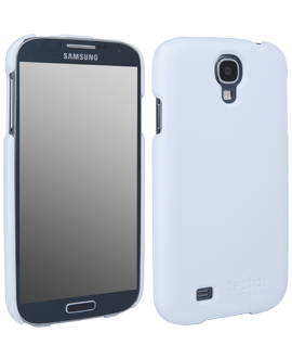 Galaxy S 4 D3O Impact Snap Case - White