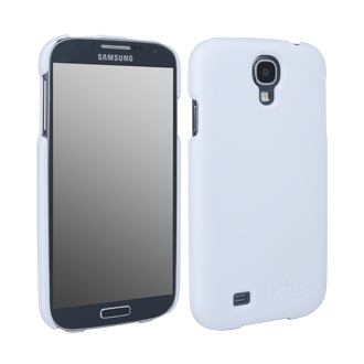 Galaxy S 4 D3O Impact Snap Case - White