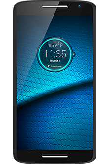DROID MAXX 2 in Deep Sea Blue
