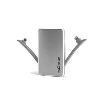 myCharge Hub 3000 mAh Power Bank
