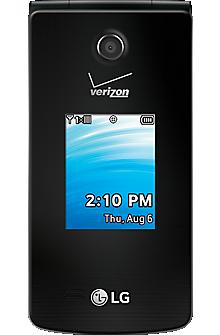 LG Terra™ in Black