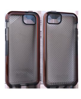 iPhone 5c D3O Impact Shell - Smoke