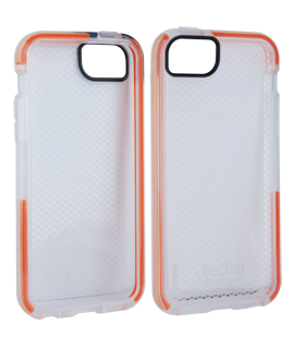 iPhone 5c D3O Impact Shell - Clear