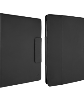 M-Edge Universal 10-inch Stealth Tablet Folio - Black