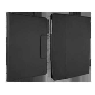 M-Edge Universal 10-inch Stealth Tablet Folio - Black