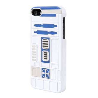 iPhone 5s Starwars R2-D2 Case