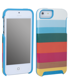 Apple iPhone 5/5s Trina Turk Case - Stripe