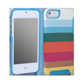 Apple iPhone 5/5s Trina Turk Case - Stripe