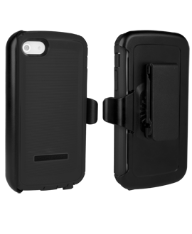 Apple iPhone 5/5s Body Glove ToughSuit - Black