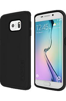 DualPro for Samsung Galaxy S 6 Edge - Black
