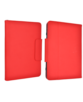 M-Edge Universal 7-inch Stealth Tablet Folio - Red