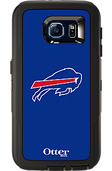 NFL Defender by OtterBox for Samsung Galaxy S 6 - Buffalo Bills