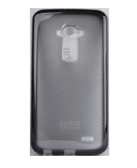 LG G Flex Tech 21 Impact Mesh Case - Smoke