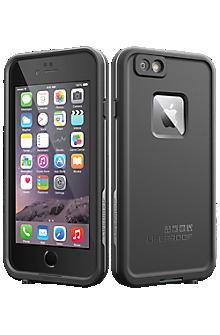 FRĒ Case for iPhone 6 - Black
